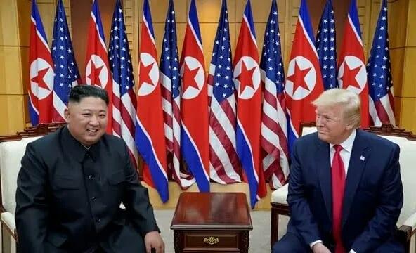 Kim Jong-un ne voit plus la nécessité de collaborer avec Donald Trump
