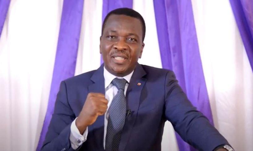 Togo : Prédication du ministre Adédzé de ce dimanche