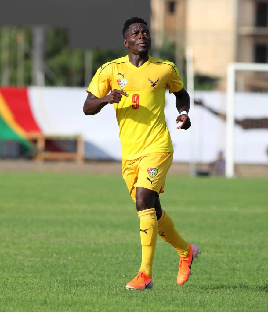 Togo : Koudagba Kossi, le joueur de l'ASCK est décédé