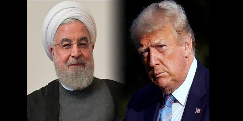 L'IRAN LANCE UN MANDAT D'ARRÊT CONTRE DONALD TRUMP ET SOLLICITE L'AIDE D'INTERPOL