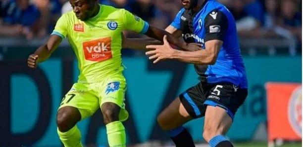 L'ancien Buffalo Moses Simon s'engage définitivement avec le FC Nantes