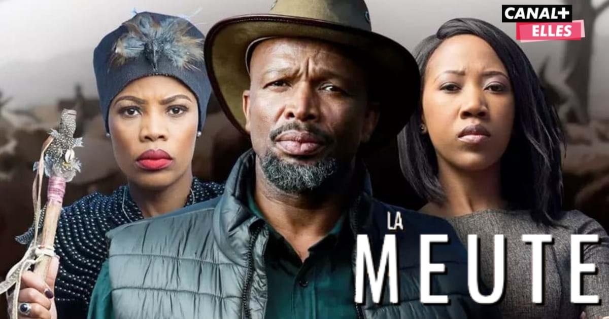 LA MEUTE ( THE HERD ), NOUVELLE SÉRIE SUD-AFRICAINE SUR CANAL+ELLE – NOVELAS TV CLUB