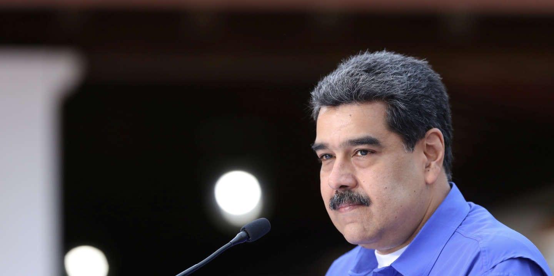 LE PRÉSIDENT NICOLAS MADURO « PRÊT » À DISCUTER AVEC DONALD TRUMP