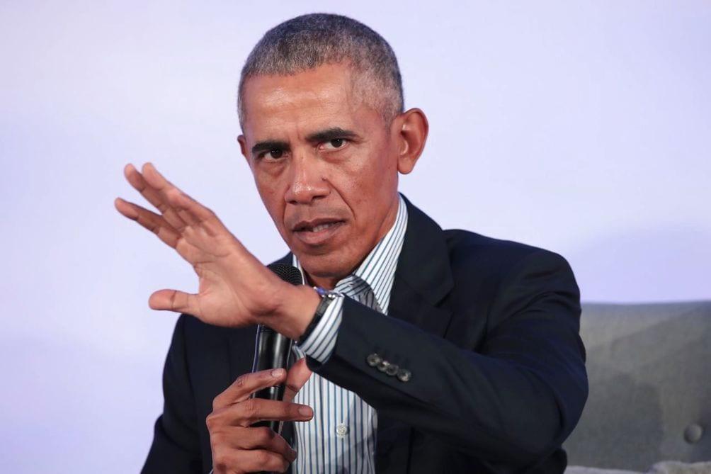 La famille Obama au Kenya est en guerre sur Twitter