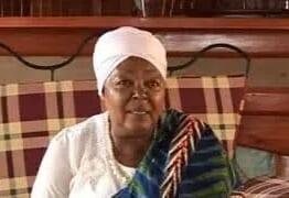 La mère du président Nkurunziza est-elle morte 24 h après son fils?