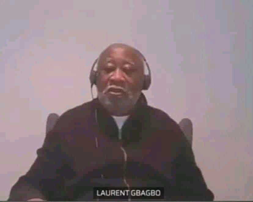 Les circonstances de la fuite de l'image virale de Laurent Gbagbo avec la barbe blanche dévoilées