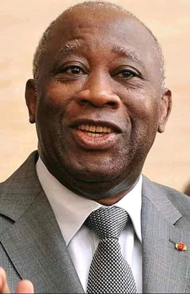 Laurent Gbagbo encore au centre d'un challenge malgré lui