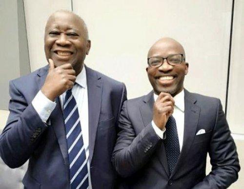 Liste des pays où Laurent Gbagbo et Blé Goudé peuvent se rendre
