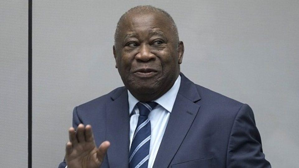 Laurent Gbagbo veut redevenir président de la côte d'ivoire  (Video)