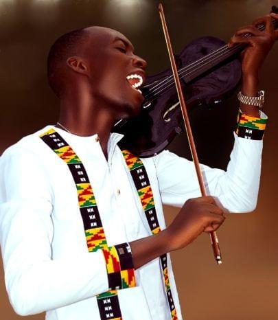 «Améadé» ou la confirmation de Laz Qwame, nouvelle sensation RnB togolaise