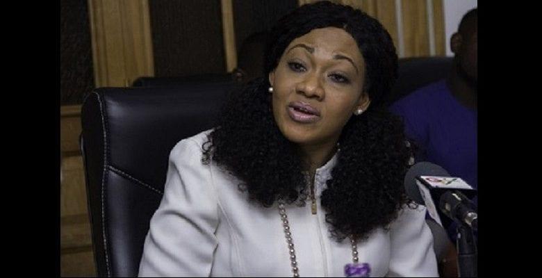 """""""Le Ghana ne sera pas comme la Côte d'Ivoire"""": la présidente de la commission électorale rassure la population"""