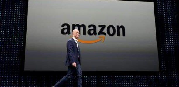 """Le grand patron d'Amazon répond à une cliente """"choquée"""" par le """"Black Lives Matter"""""""