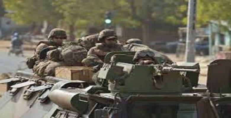 Le top 7 des pays africains qui dépensent le plus en matière militaire