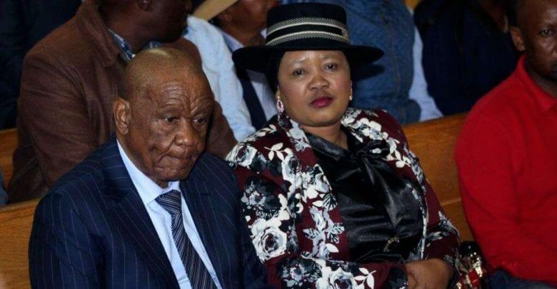 Lesotho : l'ex-Premier ministre Thomas Thabane accusé d'avoir payé les tueurs de son ex-épouse