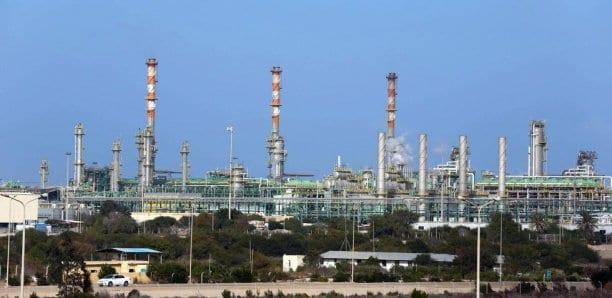Libye: l'espoir d'une reprise de la production pétrolière