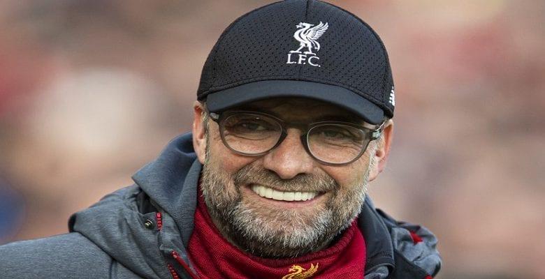 Liverpool: le beau geste de Klopp envers un fan de 4 ans atteint d'un cancer en phase terminale