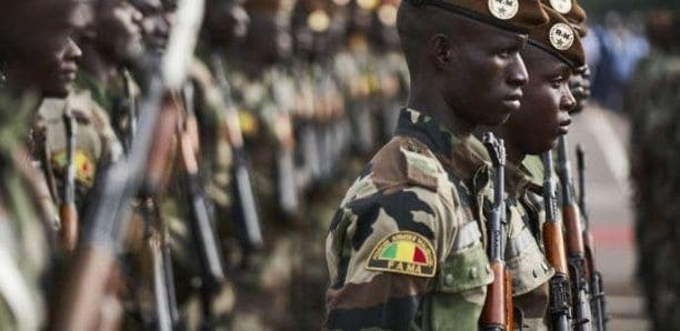 Mali : 24 soldats tués dans une embuscade