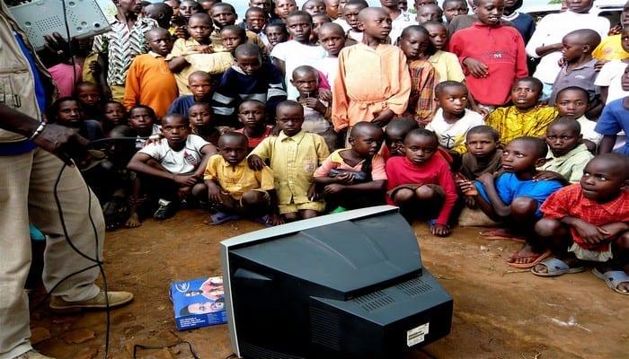 Médias/Afrique : Voici la chaîne de télévision la plus suivie en Afrique de l'ouest