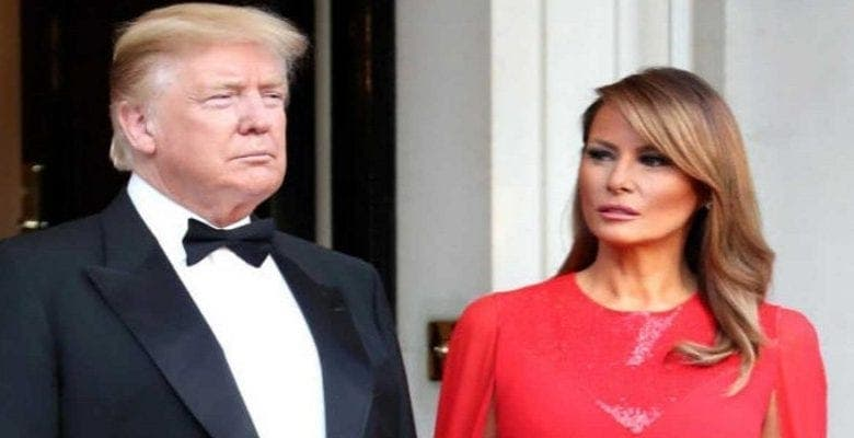 Melania Trump : Ce qu'elle obtient après la révision de son contrat de mariage avec Trump