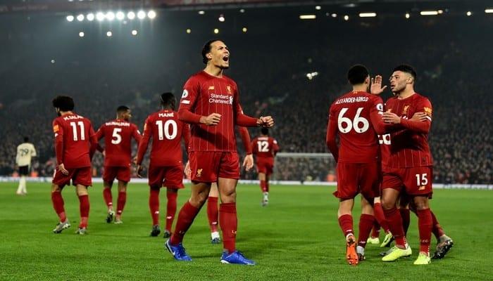 Mercato : Après Van Dijk, une autre star de Liverpool ciblée par le PSG ?