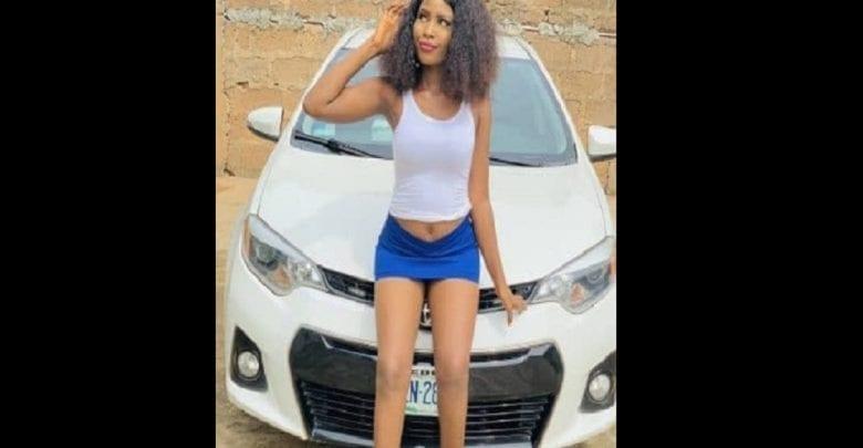 """""""Mesdames, si vous aimez votre copain, vous devez le tromper"""", dixit une Nigériane (vidéo)"""