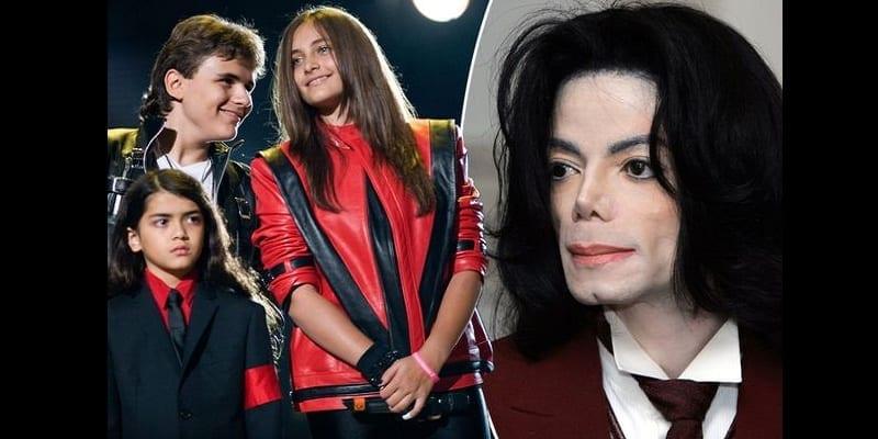 Michael Jackson: DÉCOUVREZ CE QUE SONT DEVENUS SES TROIS ENFANTS