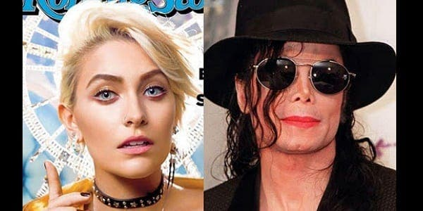Michael Jackson: sa fille Paris dévoile ses photos inédites