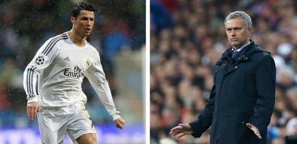 """Modric évoque la relation tumultueuse entre CR7 et Mourinho: """"J'ai vu Ronaldo désespéré au bord des larmes"""""""