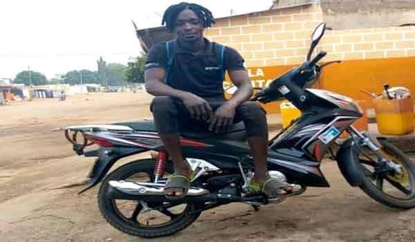 Togo: Le policier ayant tiré sur le jeune Mohamed serait désormais aux mains de la justice