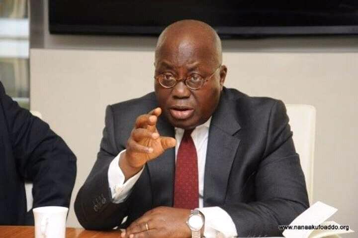 Mort de George Floyd : Le président Nana Akufo Addo  très en colère