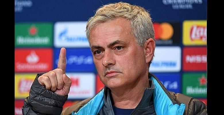 Mourinho désigne le meilleur joueur avec qui il a travaillé, ce n'est ni Ronaldo, ni Eto'o, ni Drogba.
