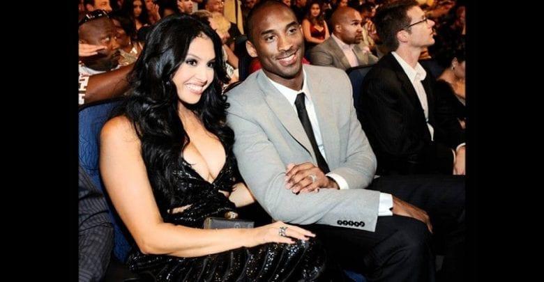 NBA : malgré son deuil, plusieurs basketteurs convoitent Vanessa, l'épouse de Kobe Bryant