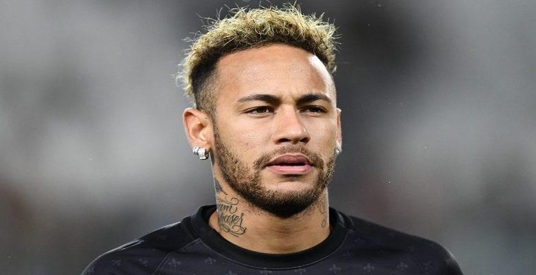 PSG : Neymar pense mettre fin à sa carrière