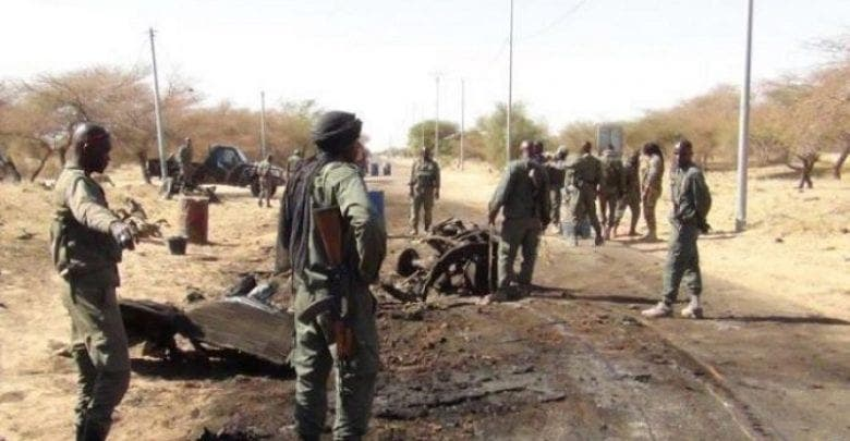 Nigeria : 69 villageois tués lors d'une attaque du groupe islamique ISWAP