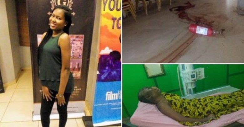 Nigeria: Une étudiante de 22 ans violée et tuée dans une église