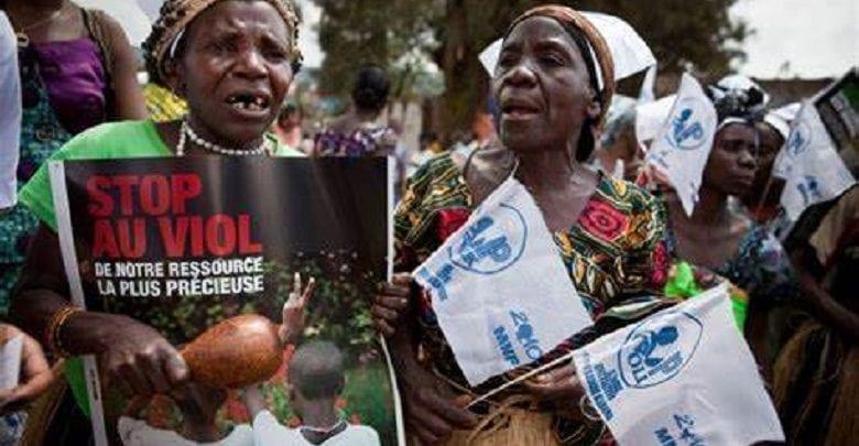 Nigeria : forte augmentation des viols pendant le confinement. L'Etat d'urgence décrété.