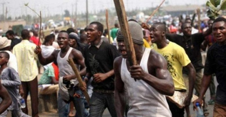 Nigeria : un menuisier confondu à un braqueur tué par une foule