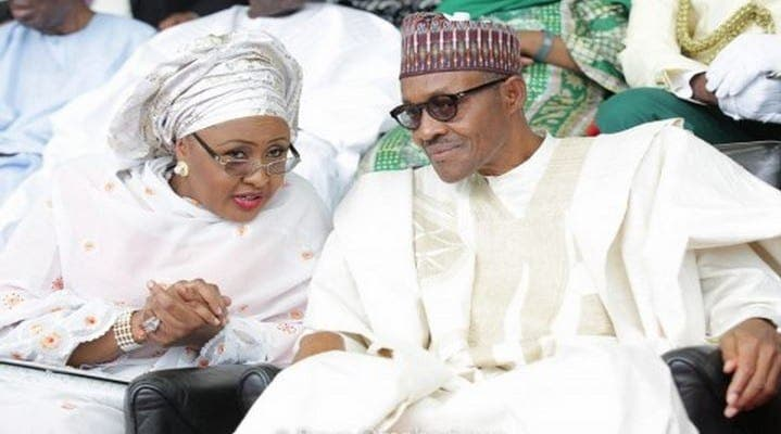 Nigeria: fusillade à la villa présidentielle, le gouvernement réagit!