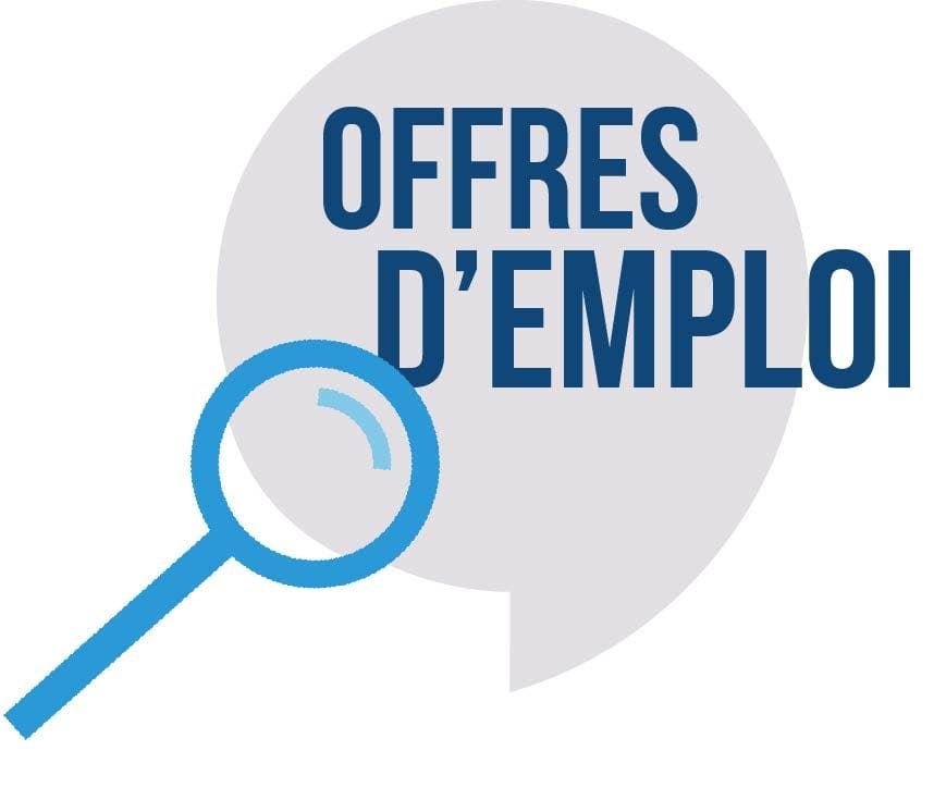 Recrutement pour assistants d'informations