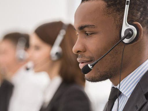 Recrutement Pour Agents call center