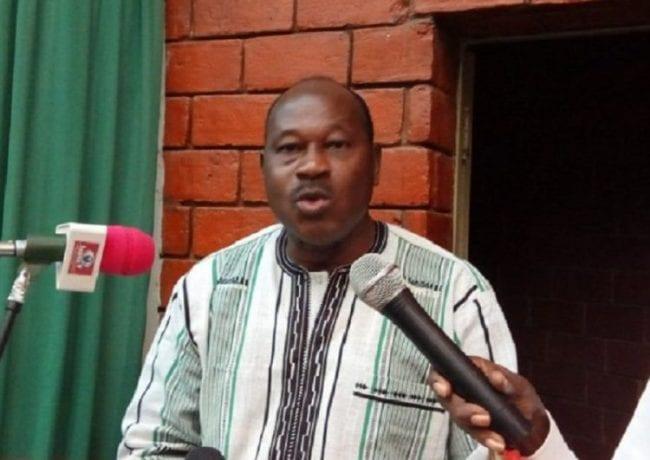 Burkina Faso : une fois élu président, Pascal Sessouma démantèlera l'armée
