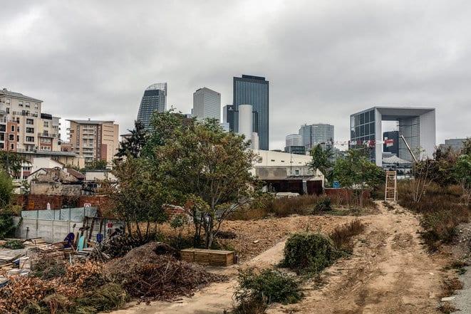 Paris vu de ses banlieues : le chaos inégalitaire