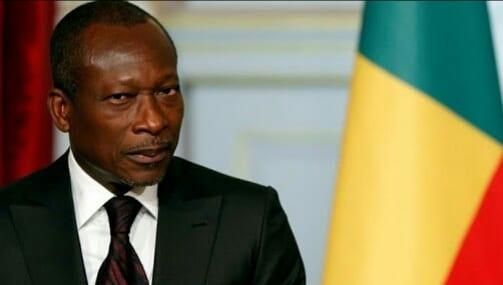 Bénin : la « dynamique Talon 2021 » est lancée