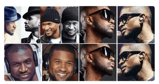 P-Square/Peter Okoye : «Nous devons interroger mon père sur ma ressemblance avec Usher»