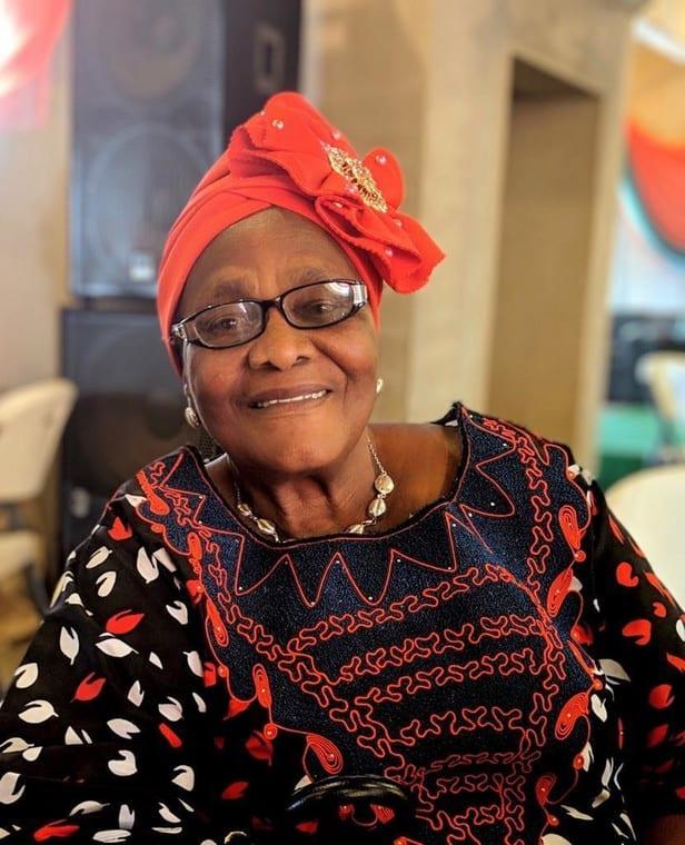 Nigeria: L'ancienne candidate à la présidentielle, Dr Obiageli Ezekwesili perd sa maman