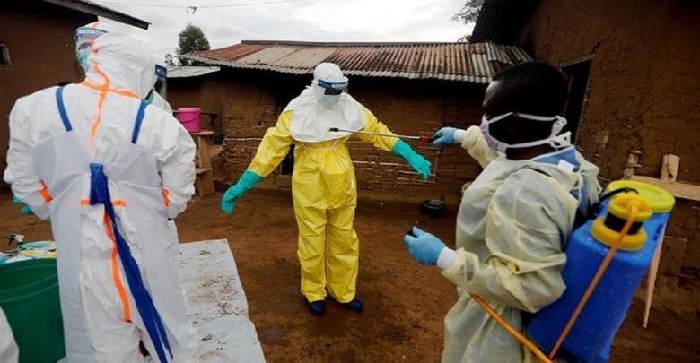 RD Congo: Une nouvelle flambée d'Ebola enregistrée dans le pays