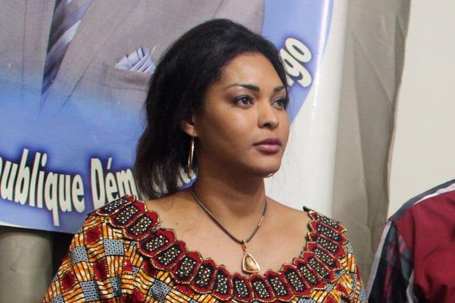 RDC : HAMIDA CHATUR KAMERHE « INVITÉE » À SE PRÉSENTER DEVANT LE PARQUET GÉNÉRAL – JEUNE AFRIQUE