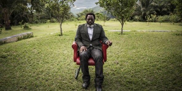 RDC : KABILA, CHEF UN JOUR, CHEF TOUJOURS ? – JEUNE AFRIQUE