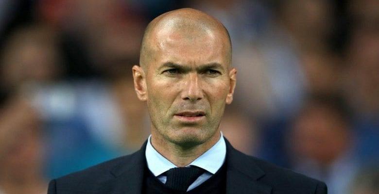 Réal Madrid: de mauvaises nouvelles annoncées par Zidane concernant deux joueurs