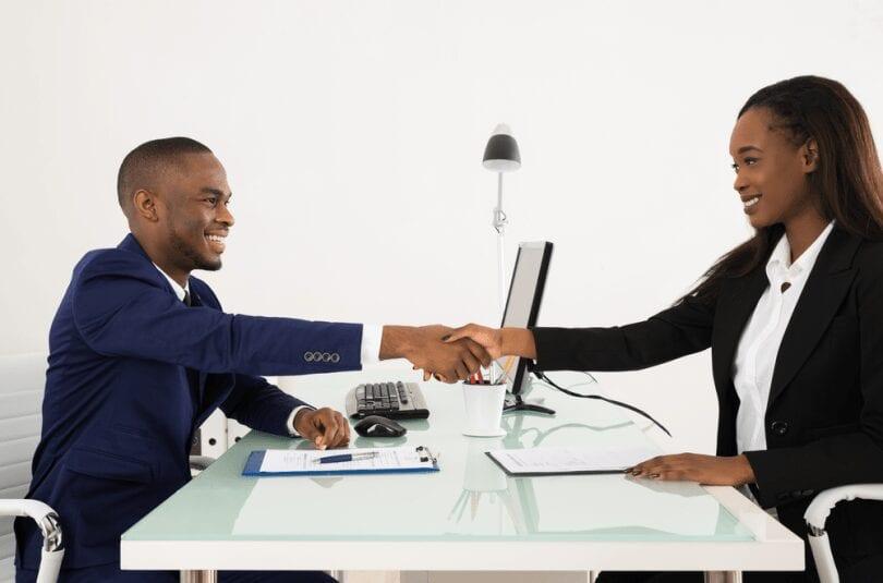 Recrutement pour administrateurs des ventes